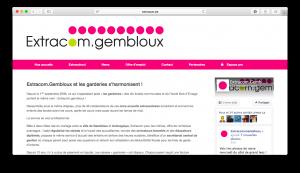 Site Extracom